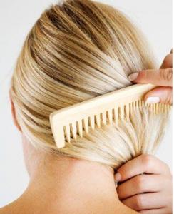 Cara Memanjangkan Rambut Alami Dengan Mudah