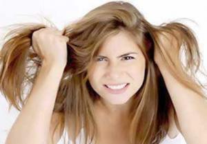 Cara Mengatasi Rambut Kering Kerontang