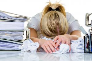 Mengatasi Keadaan Burnout