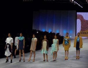Karakter Bangsa Indonesia Harus Mampu Menjadi Kiblat Fashion