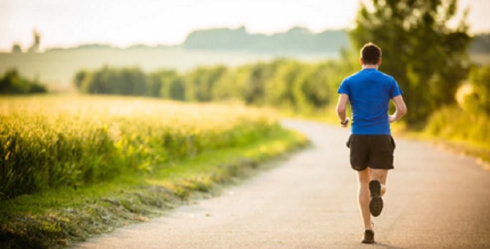 7 Makanan yang sebaiknya kamu konsumsi setelah lari pagi