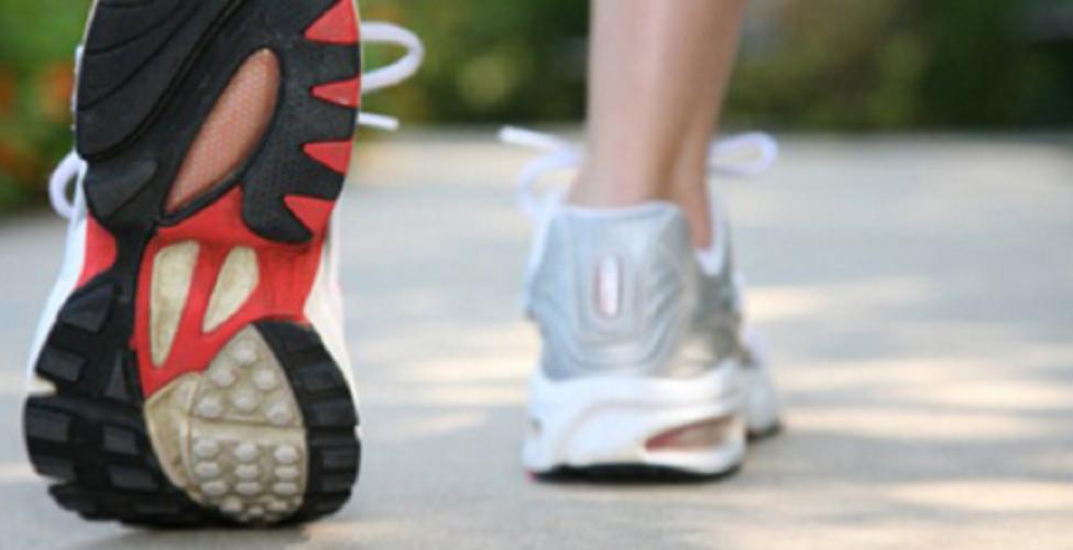 Begini cara bakar kalori lebih banyak dengan berjalan kaki!