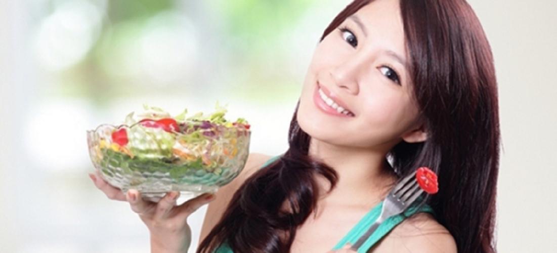 Hidup Terbebas Dari Stres, Yuk Terapkan Pola Makan yang Benar