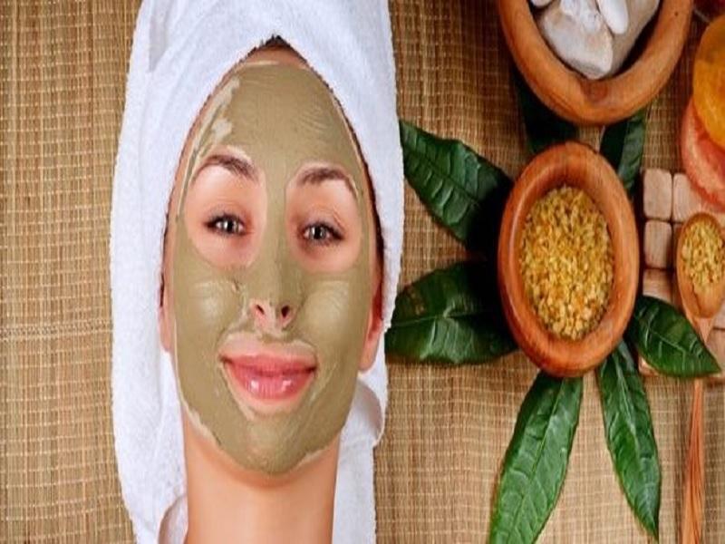 Perawatan Wajah Alami Menggunakan Masker Sayur
