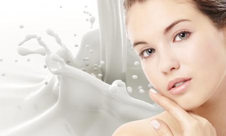 Pemutih Wajah Alami Dari Manfaat Nutrisi Susu