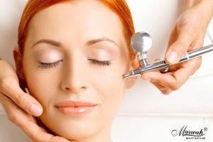 Perawatan Wajah Terbaik Denga Facial Oksigen