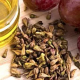 minyak buah biji anggur