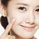 model by yuna