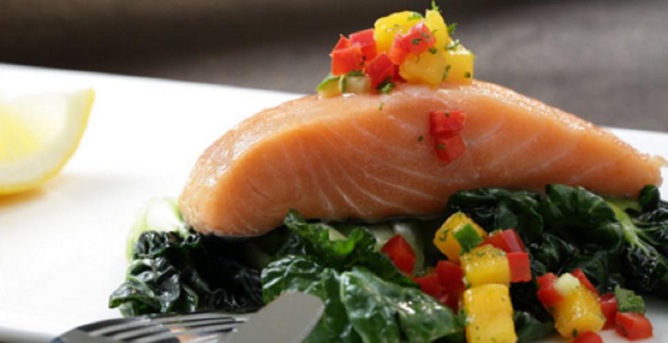 10 Menu makan malam sehat agar BAB lancar di pagi hari