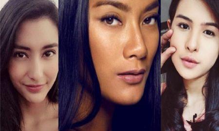 Definisi Paras Cantik Dan Perawatan Wajah Terbaik Indonesia