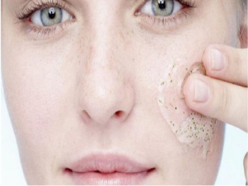 Menghilangkan Flek Hitam Di Wajah Dengan Perawatan Wajah Terbaik