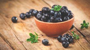 Manfaat Dan Kegunaan Blueberry Untuk Perawatan Wajah Alami