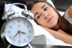 Cara Mengatasi Insomnia Dengan Teknik Pernapasan