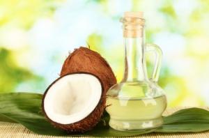 Penggunaan Minyak Kelapa Untuk Perawatan Wajah Alami
