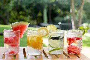 Perawatan Wajah Terbaik Dengan Menggunakan Infused Water