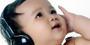 Pengaruh Musik Untuk Mencerdaskan Perkembangan Otak Anak