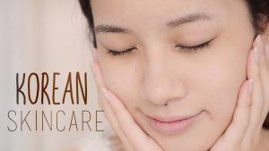 Perawatan Wajah Terbaik Dengan Skin Care Korea