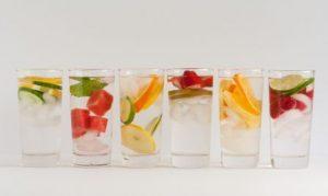 Infused Water Untuk Kesehatan Dan Perawatan Wajah Terbaik