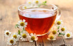 Khasiat Dan Manfaat Teh Herbal Untuk Mengobati Asam Lambung