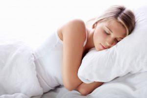 Beberapa Hal Yang Terjadi Dengan Tubuh Di Waktu Tidur