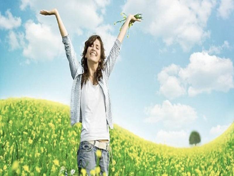 8 Manfaat sehat yang kamu dapatkan saat bersentuhan dengan alam