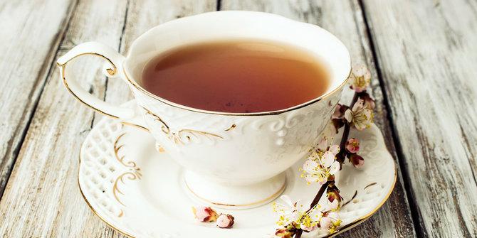 Awas, kenali 3 sisi berbahaya dari secangkir teh! 2