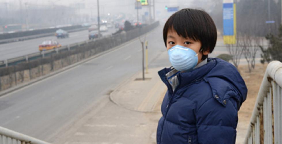Ini 6 akibat jika kamu tidak menjaga kebersihan bumi