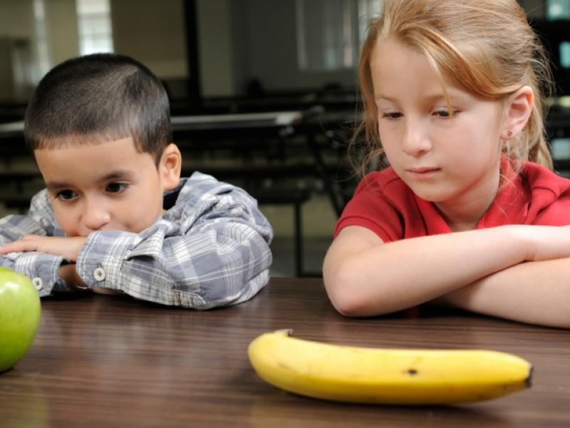 melatih anak berpuasa sejak kecil