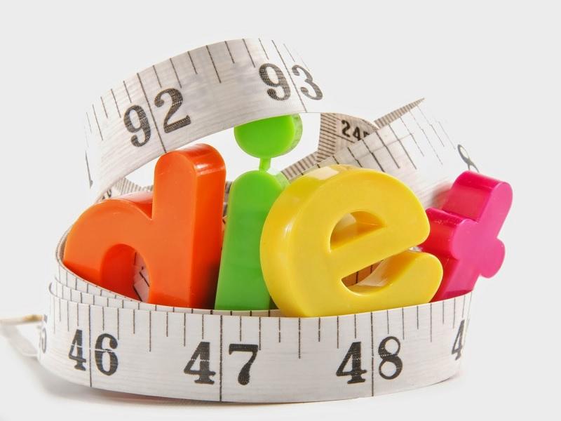 Cara Diet Alami yang Efektif dan Dapat Membuat Tubuh Sehat