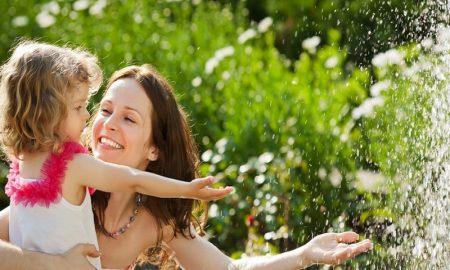 Cara Membuat Anak Merasa Bahagia dan Merasa Dicintai