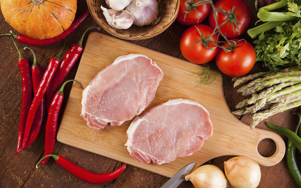 Mengenal Metode Diet Paleo