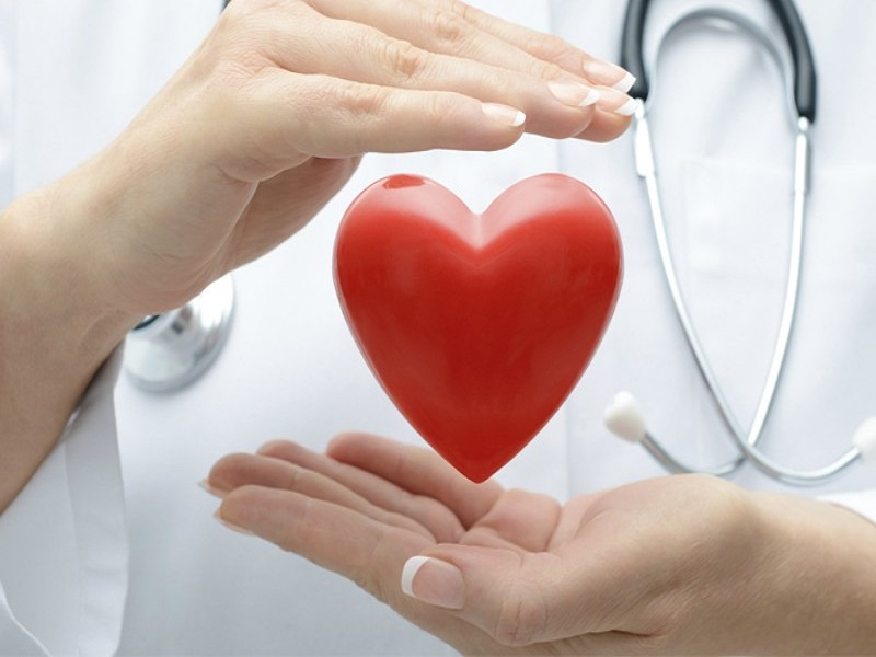 Rekomendasi Makanan Sehat Untuk Menjaga Kesehatan Jantung