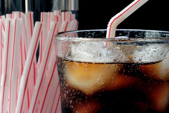 Teror Minuman Bersoda Untuk Kesehatan