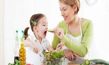 Tips Efektif untuk Tingkatkan Nafsu Makan Anak