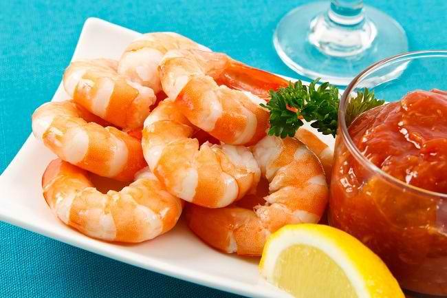 Tips Meminimalkan Resiko Kambuhnya Alergi Seafood