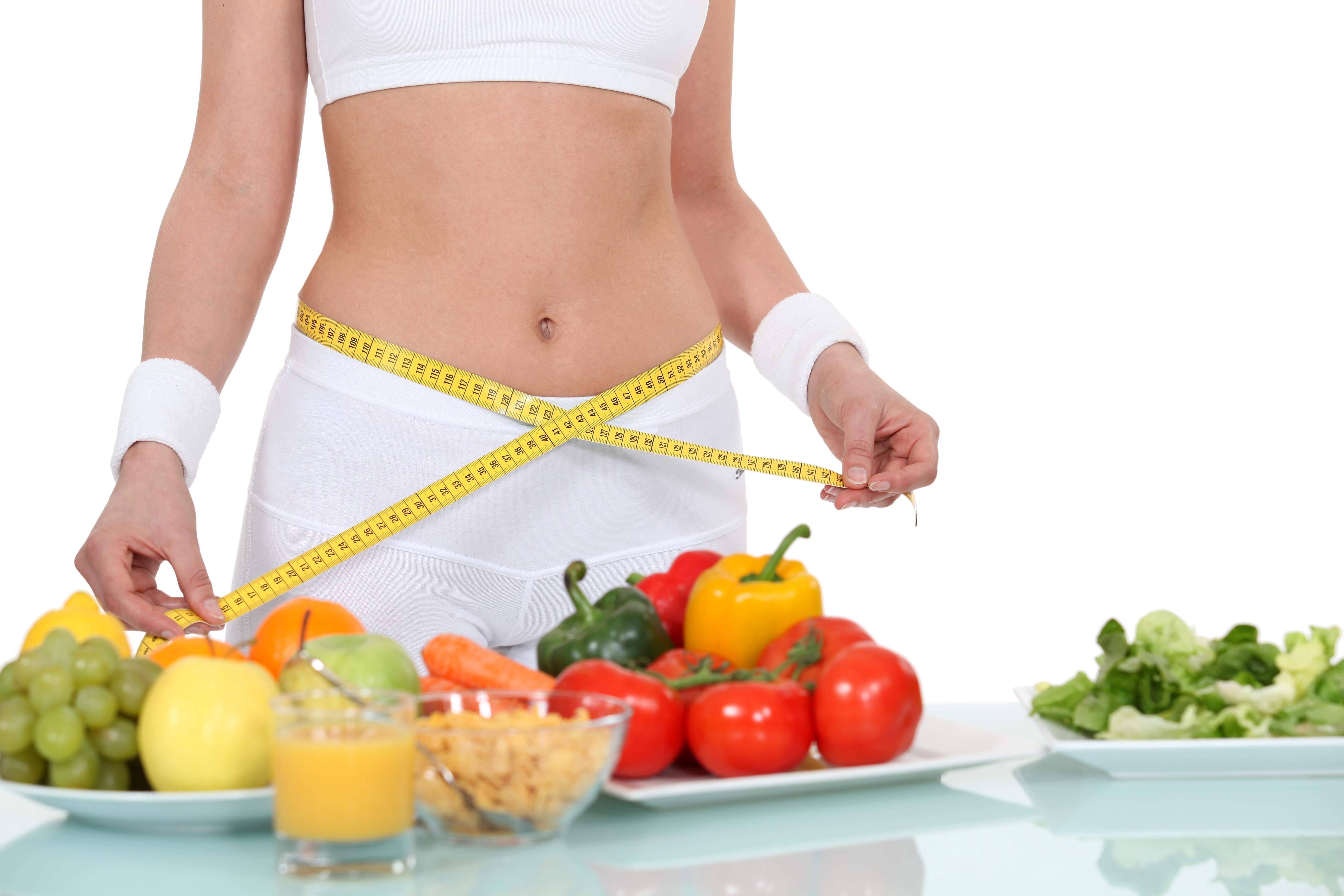 Diet yang Benar