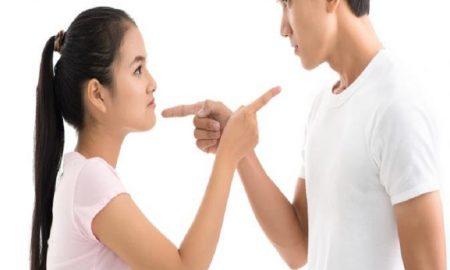 4 Hal yang Dibenci Pria Saat Bertengkar Dengan Pasangan