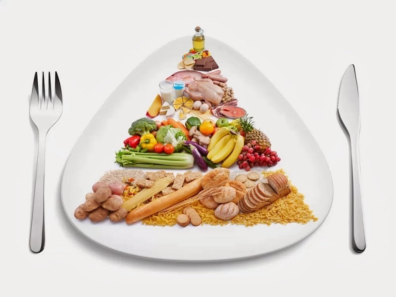 4 Makanan yang Dapat Tingkatkan Daya Tahan Tubuh