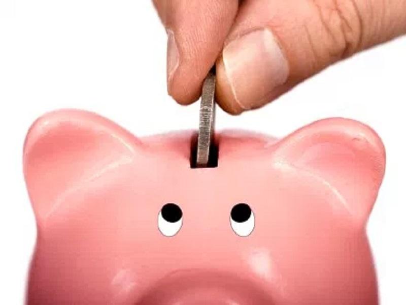5 Tips Menabung Saat Pendapatan Tipis