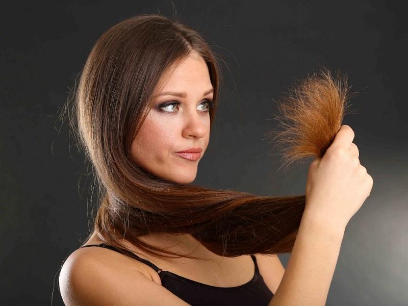 7 Tips Mencegah Rambut Bercabang