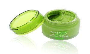 Masker Perawatan Kulit Wajah dari Matcha Untuk Atasi Jerawat