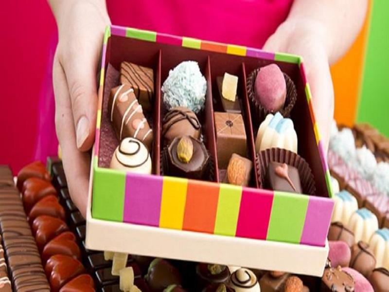 Mengonsumsi Cokelat Ternyata Baik Untuk Kesehatan Ibu Hamil dan Janin