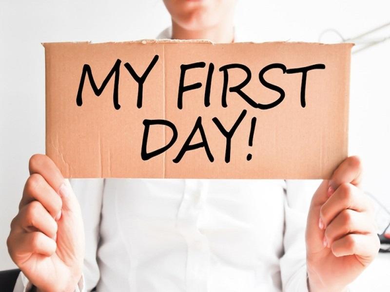 Tips Sukses Kerja Di Hari Pertama! Bikin Hari Pertamamu Jadi Bekesan