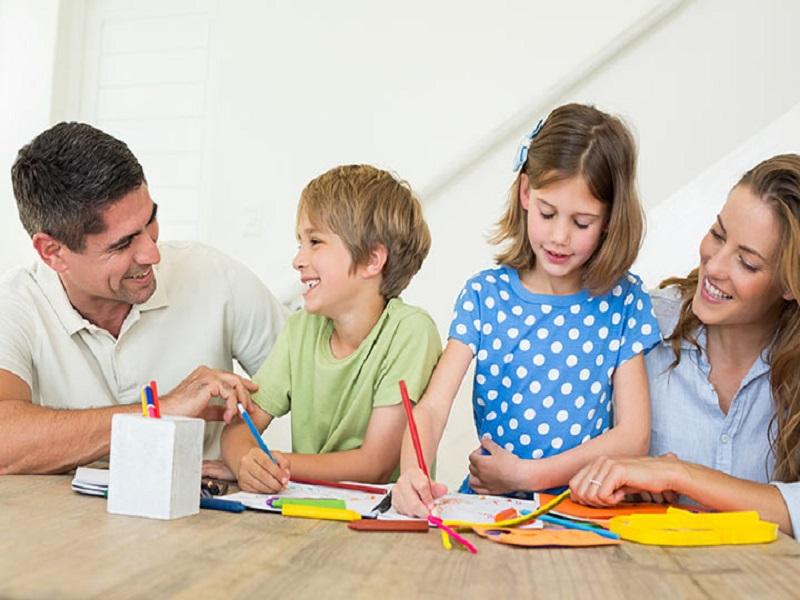 10 Cara Ibu Agar Bisa Menyeimbangkan Antara Waktu Kerja dan Keluarga