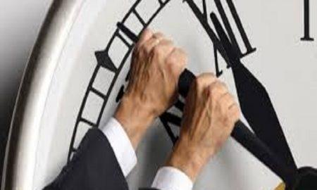 10 Tips Orang Tua Untuk Me-manage Waktu Dengan Baik