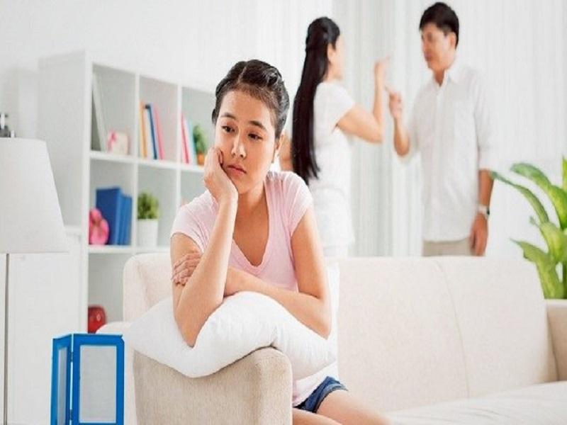 11 Cara Untuk Membantu Anak Anda Mengerti Tentang Perceraian