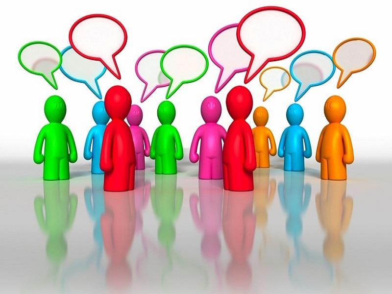 4 Hal Yang Harus Kamu Ketahui Ketika Sedang Membangun Lingkaran Sosial