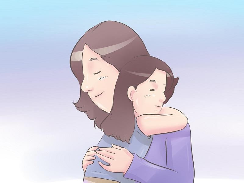 """6 Hal Yang Bisa Anda Lakukan Ke Anak Melebihi Dari Kata """"I Love You"""""""