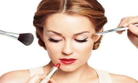 6 Tips Agar Make up mu Bisa Tahan Sepanjang Hari