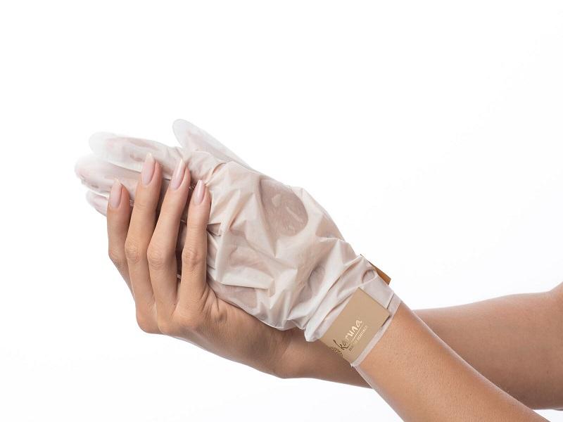 Ini Bahan Alami untuk Masker Tangan